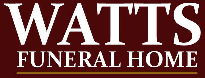 Watts Funeral Home  |  Union Point, GA  |  706-486-4557
